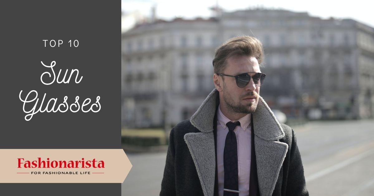 Best Men's Sunglasses Brand for Eye Protection 2020