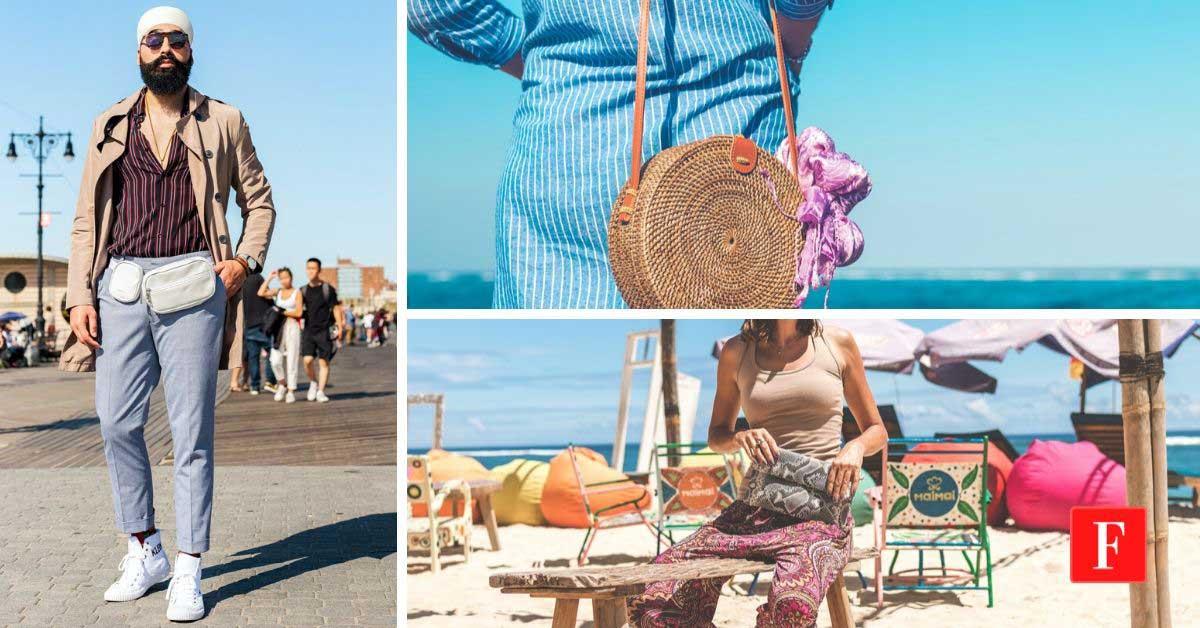 Summer Bags Trend 2020